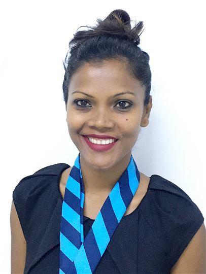 Sanjeshni (Priya) Thomson