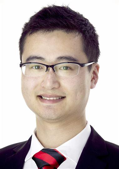 Albert Quan