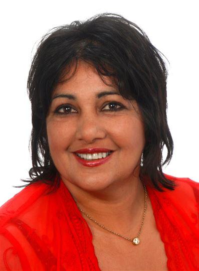 Premilla Sharma