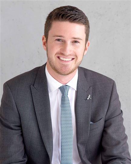 Matt Corin