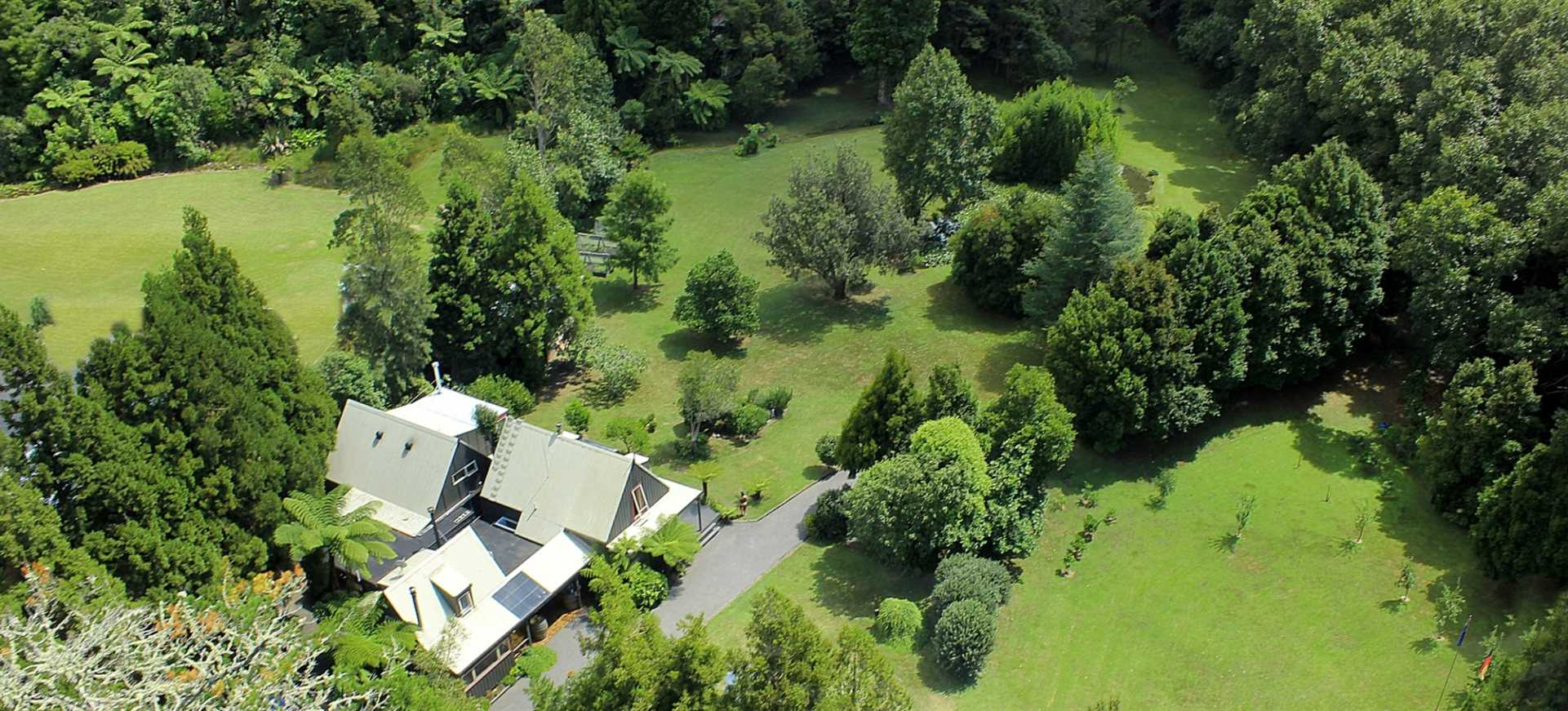 444 Wentworth Valley Road, Whangamata