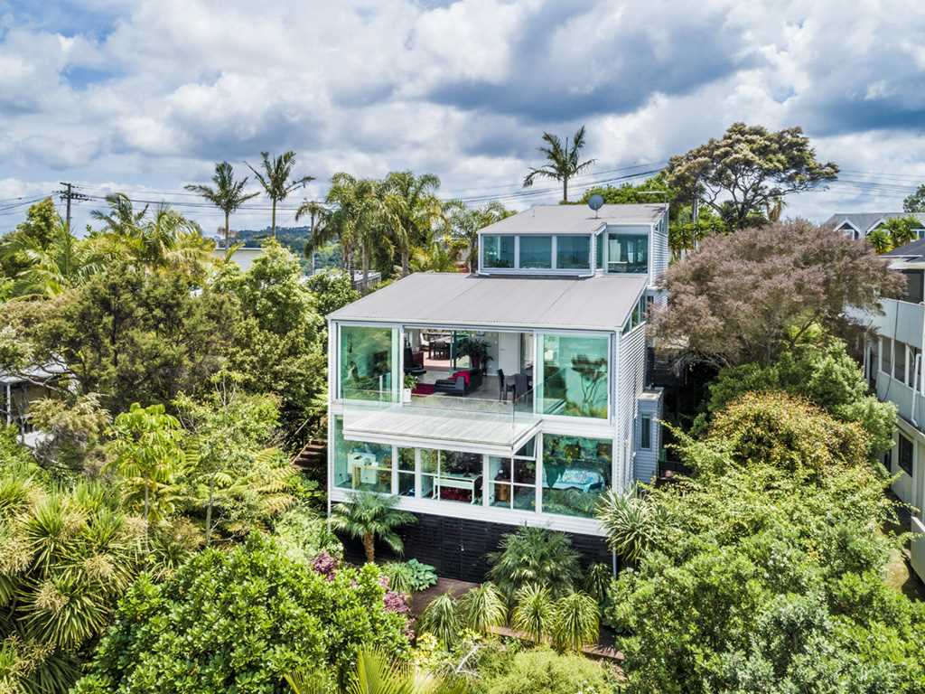 Edgy Design in Exceptional Location