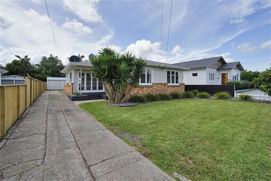 12 Winter Street, Fairfield - Hamilton City