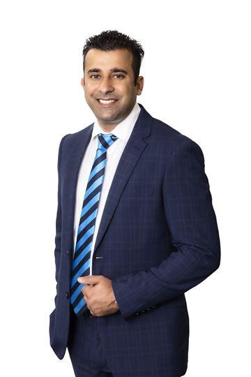 Ricky Kumar