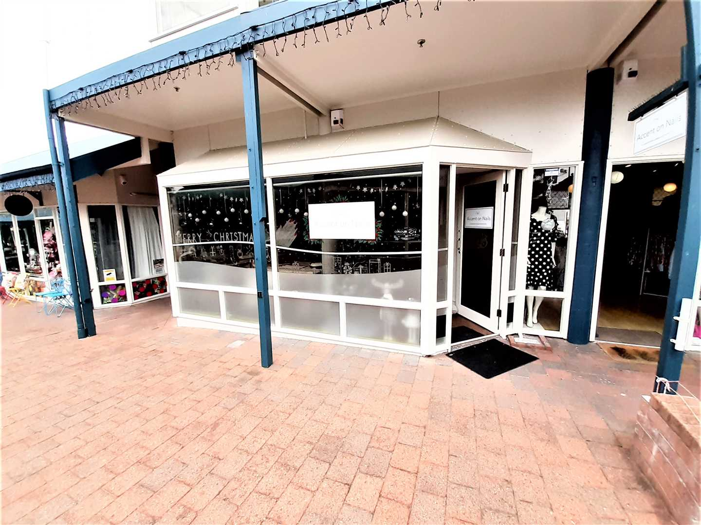 Boutique Space in Mairangi Bay