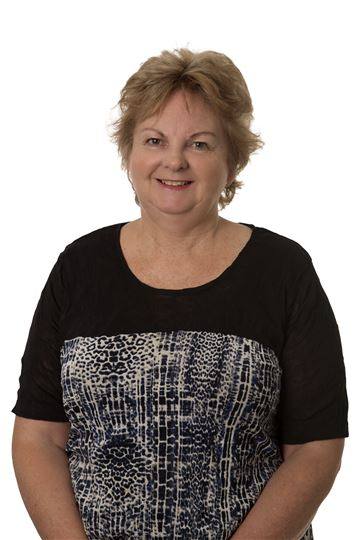 Karen McGrath