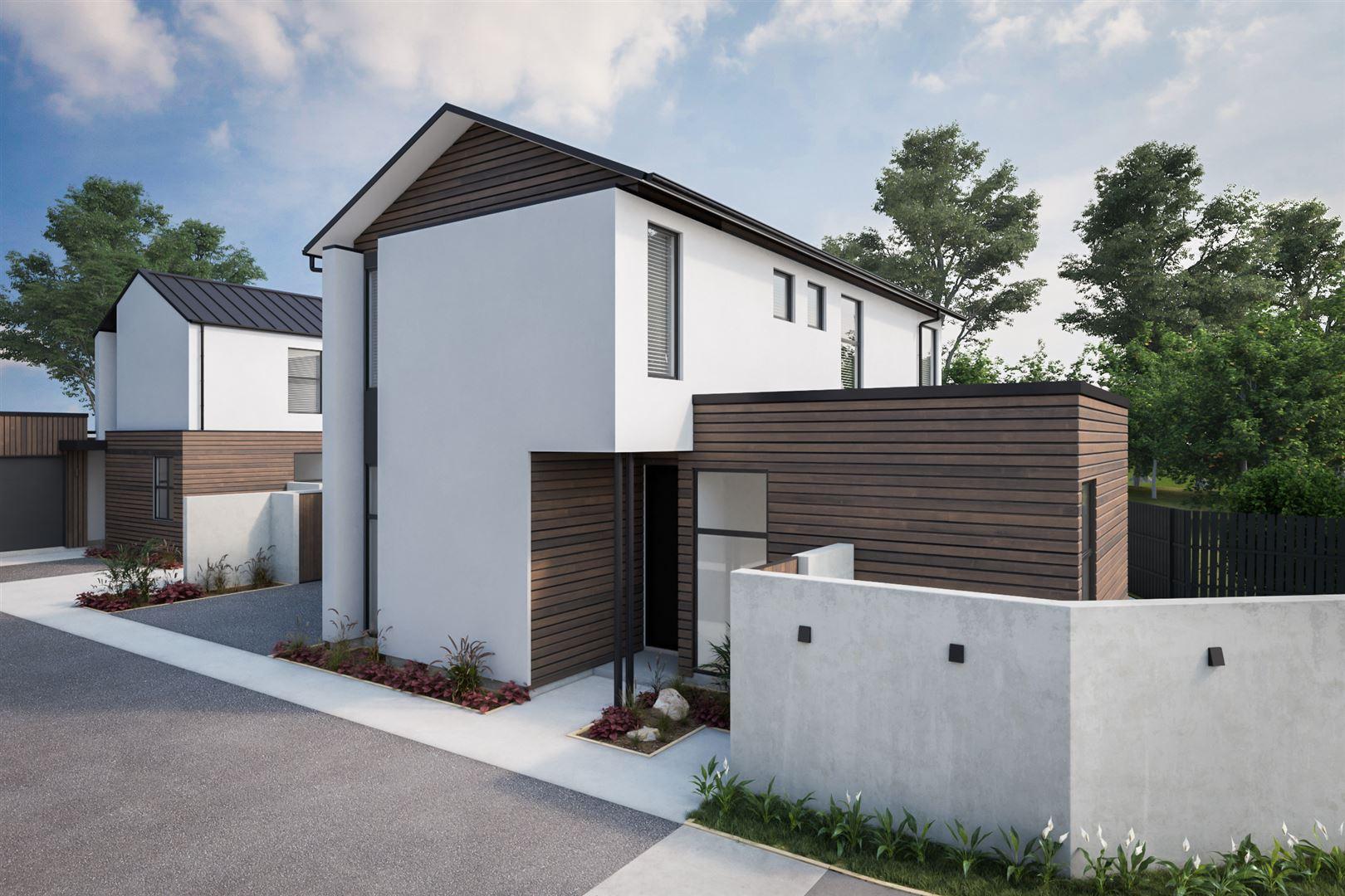 52-54 Innes Road, Merivale - Christchurch City