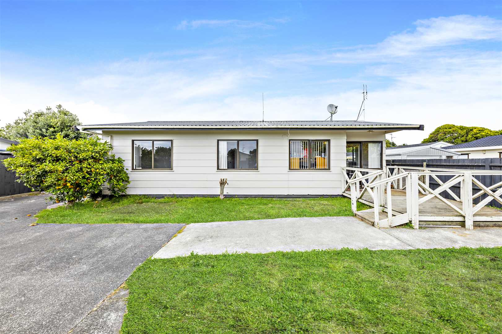 First Home or Investment Opportunity!