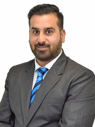 Sahil Vig