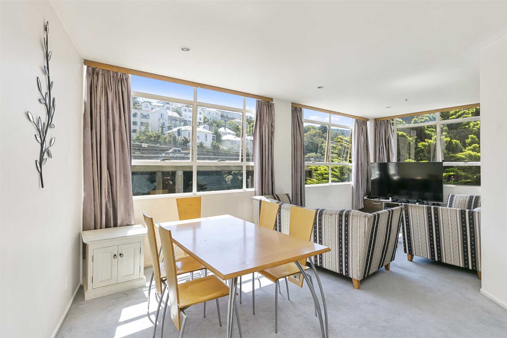 Unbeatable Location, Apartment To Live Or Invest