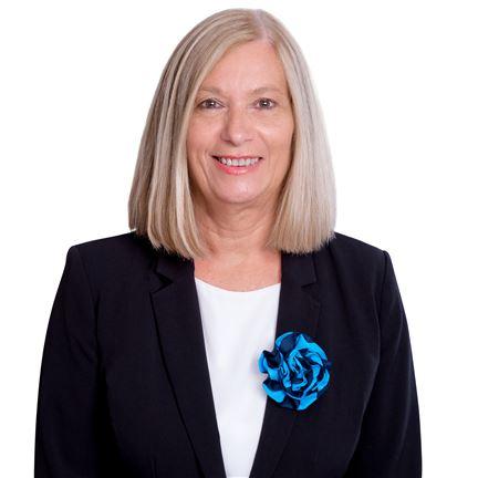 Leonie Gillott