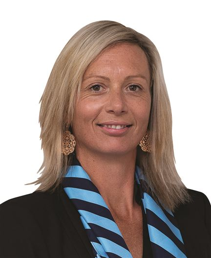 Lara Burton