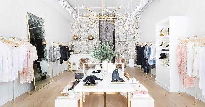 Womens Fashion Retail, Christchurch Central