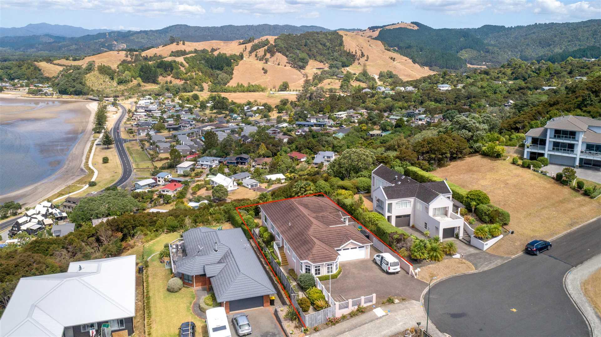 186 Centennial Drive, Whitianga