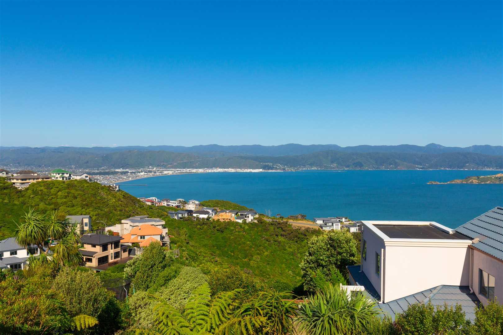 Panoramic Sea Views! A Must Sea