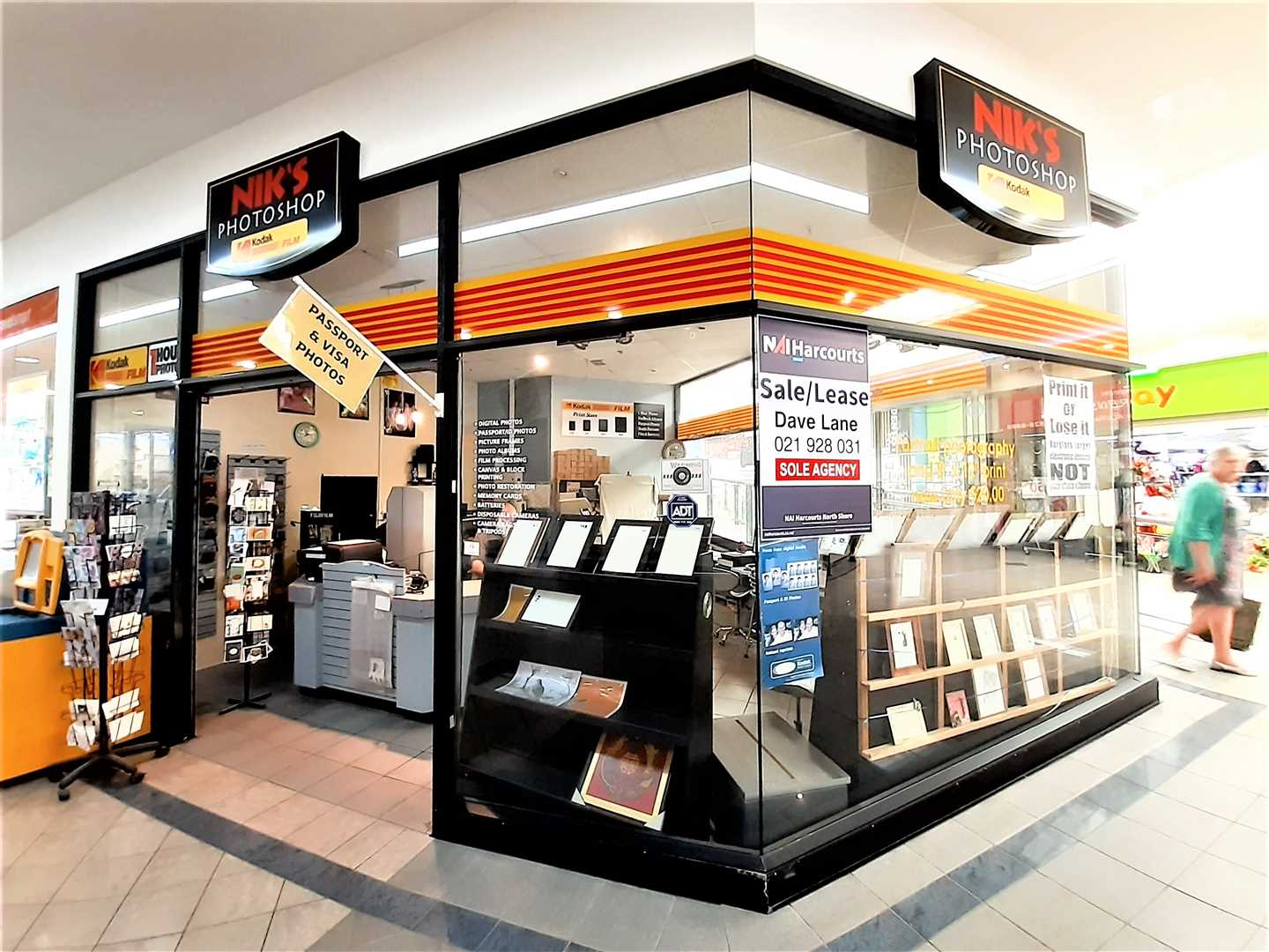 Meadowbank Mall Affordable Retail Outlet