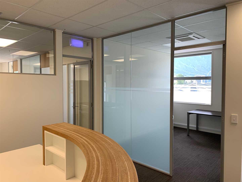 Office 7 or meeting room