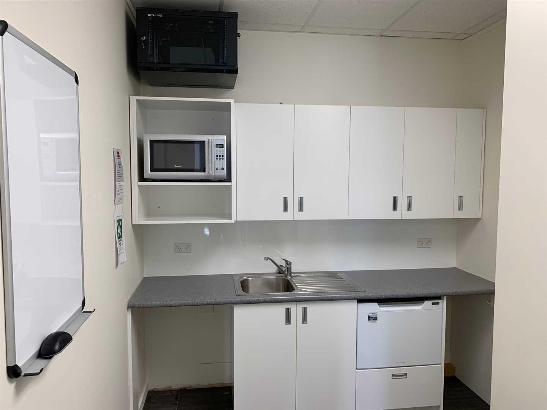 Own kitchenette
