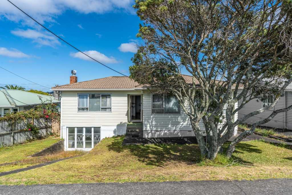 136 Forrest Hill Road