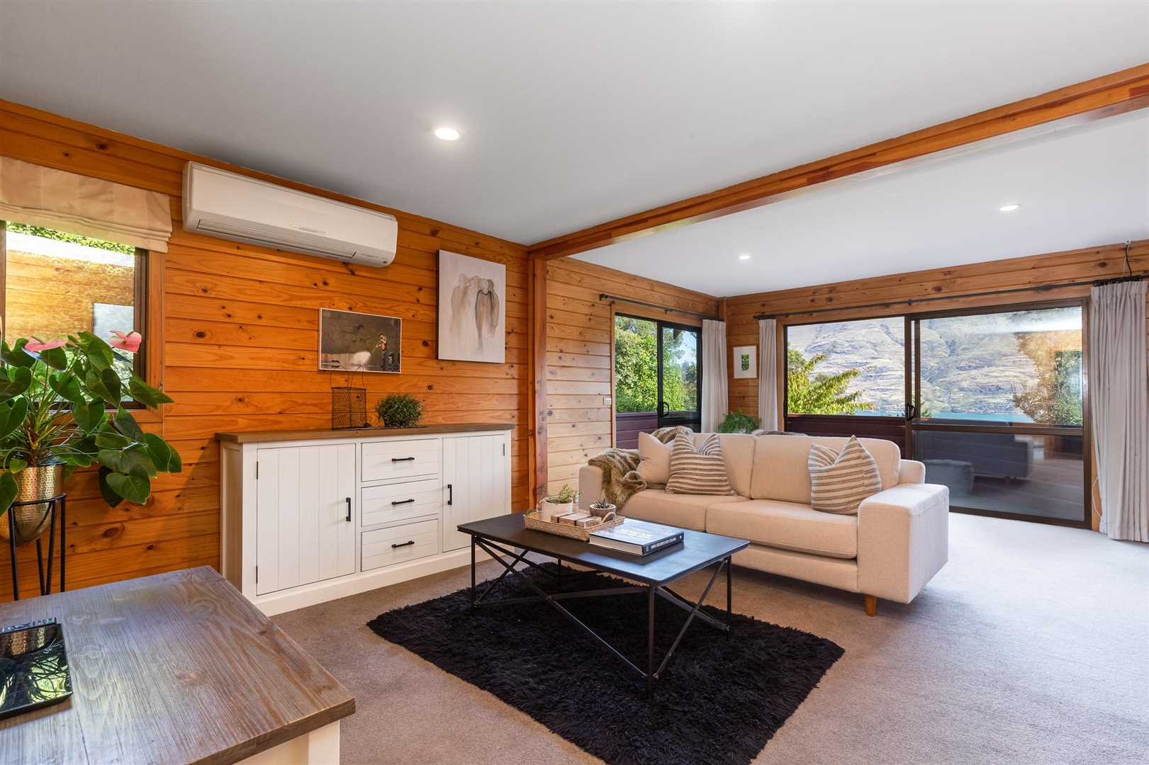 Ideal Queenstown Home or Alpine Holiday Retreat