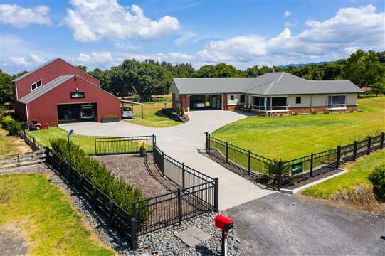 116 Tanners Point Road, Athenree