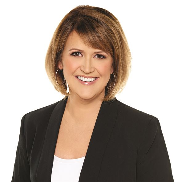 Anna McKenzie