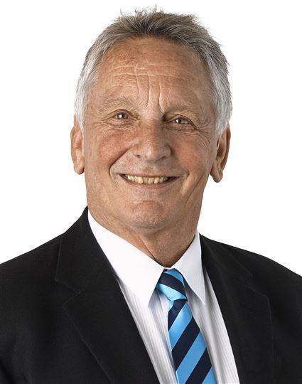 Tony Hutchby