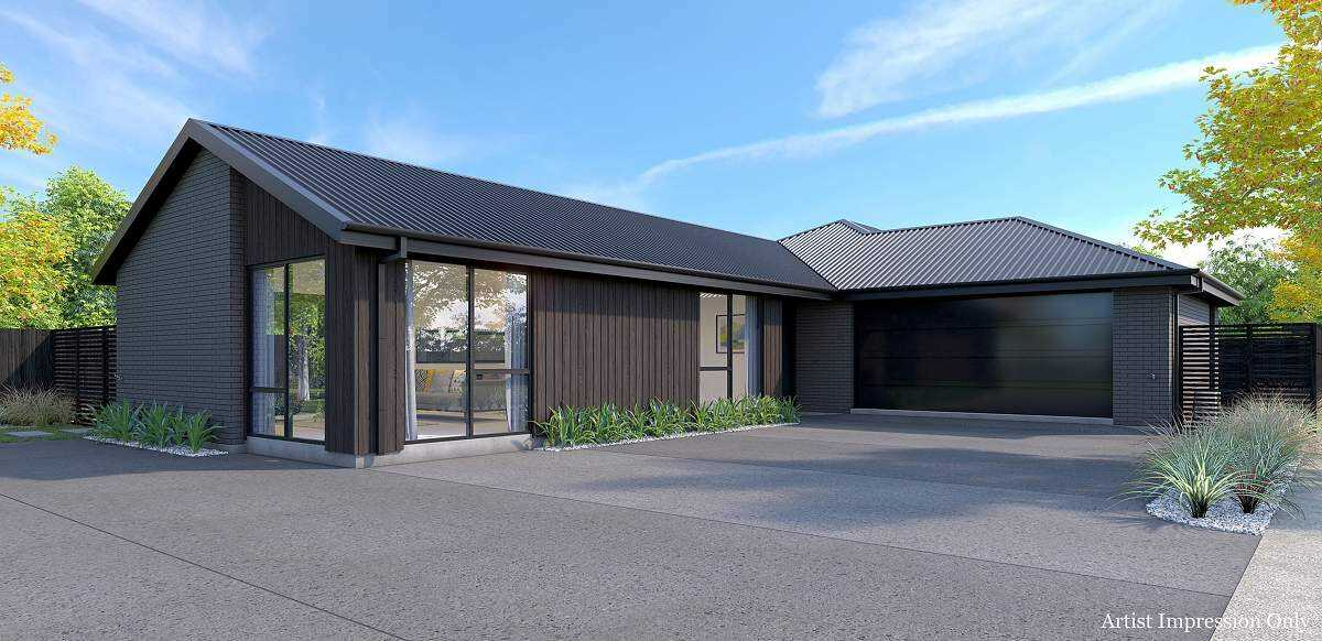 202 Gardiners Road, Lot 26 Highsted, Bishopdale