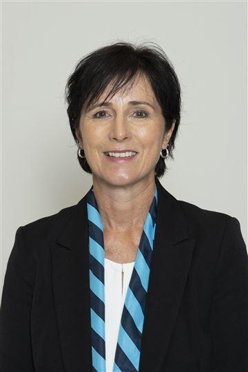 Sara Horgan