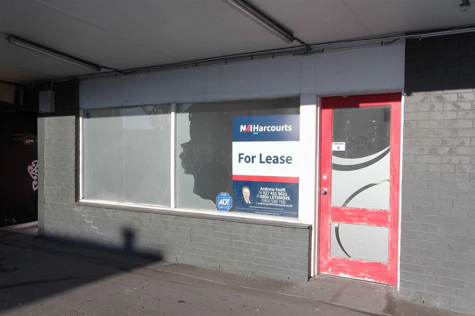 Shop 4/186 Shaw Avenue, New Brighton