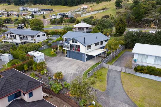342 Waterways Parade, Pauanui