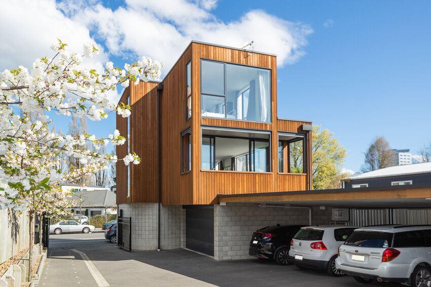 1/193 Kilmore Street, Christchurch Central