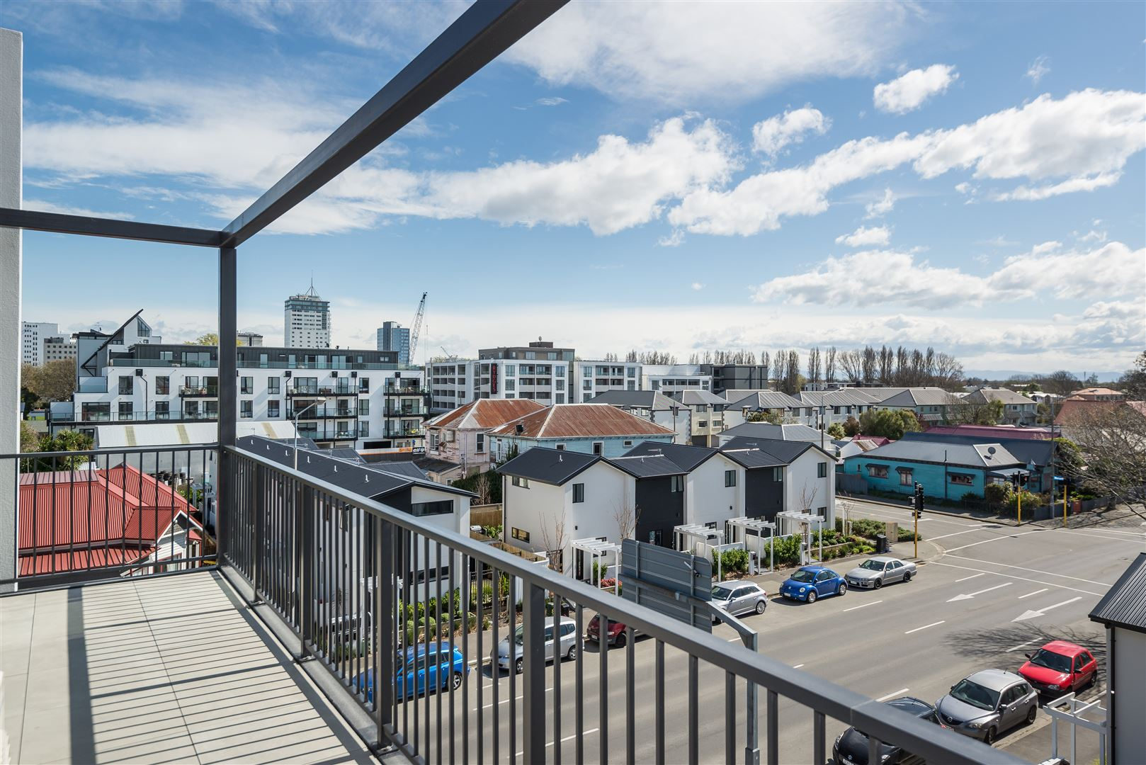 301/272 Barbadoes Street, Christchurch Central