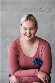Photo of Alyssa Houston
