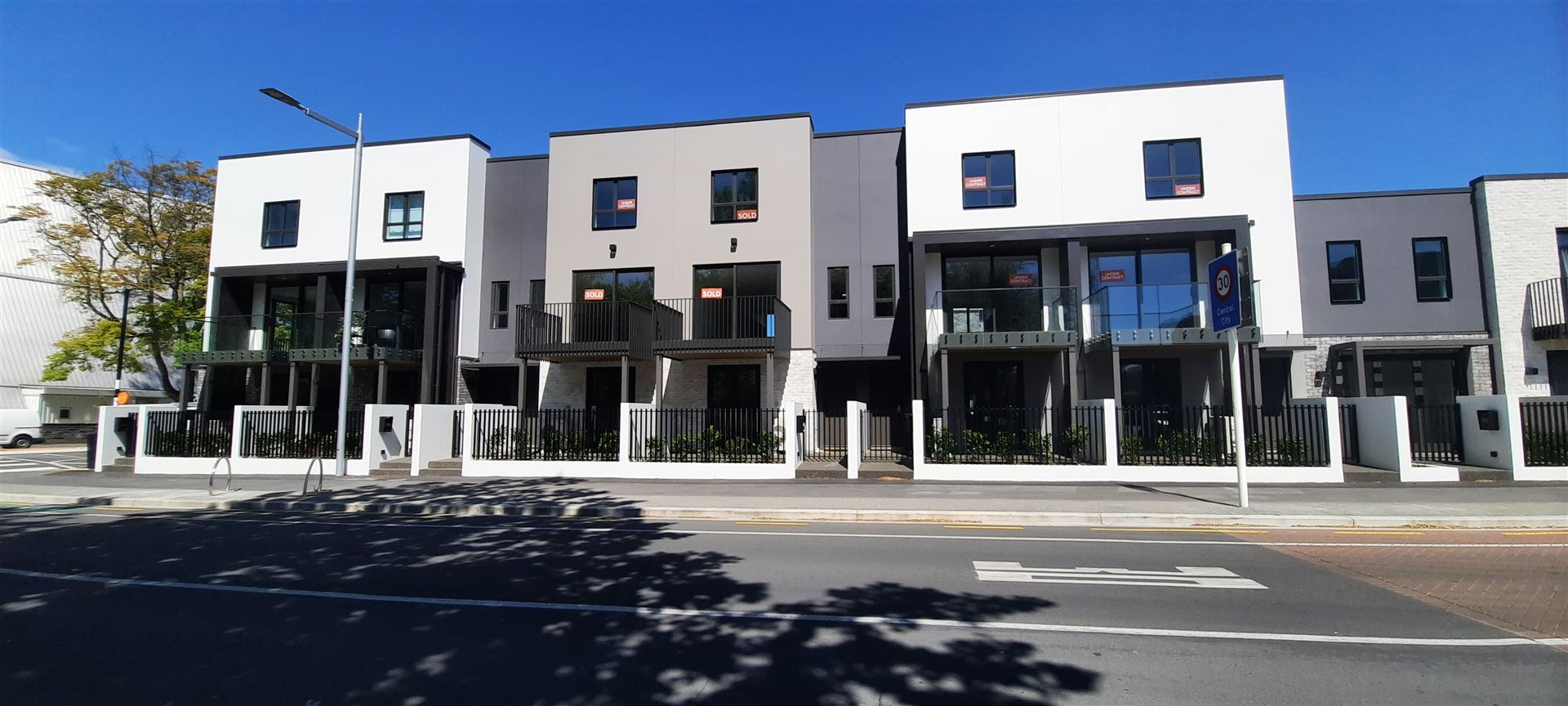 10/214 Hereford Street, Christchurch Central