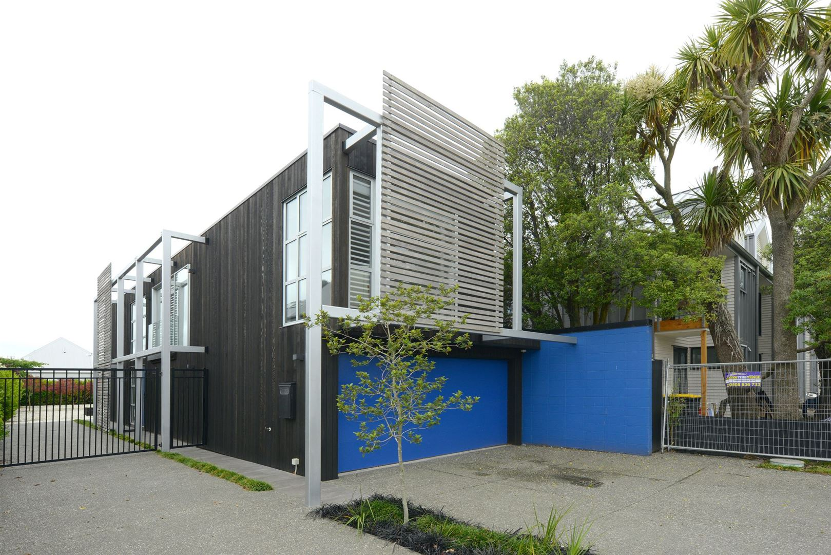 171 Peterborough Street, Christchurch Central
