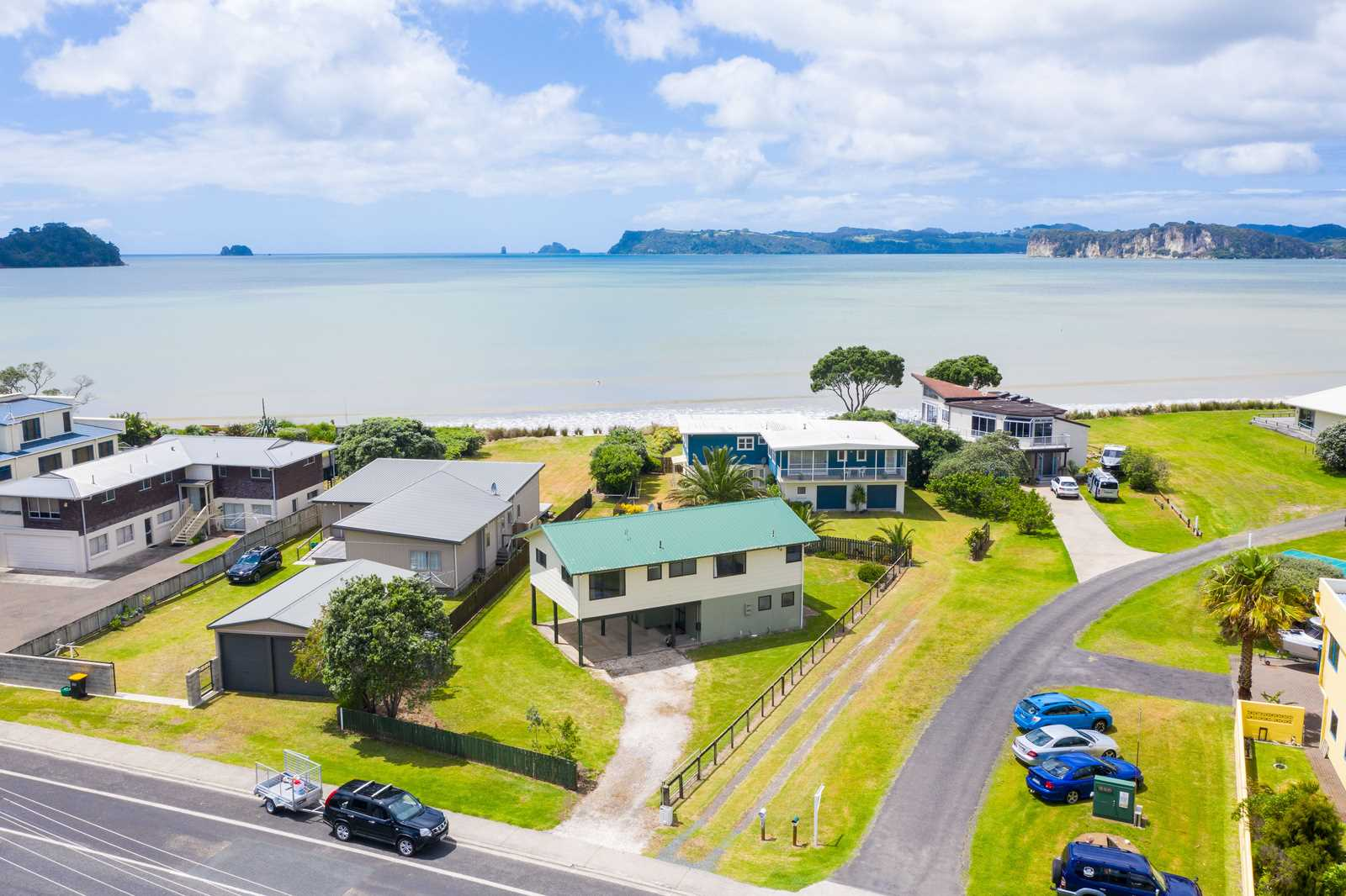 103 Buffalo Beach Road, Whitianga