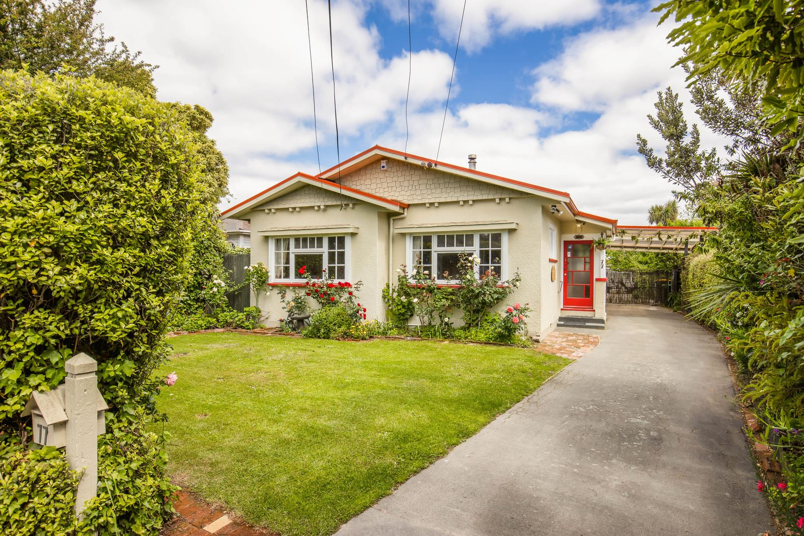 77 Ryan Street, Phillipstown