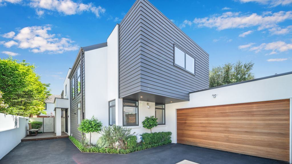 9 Rugby Street, Merivale - Christchurch City