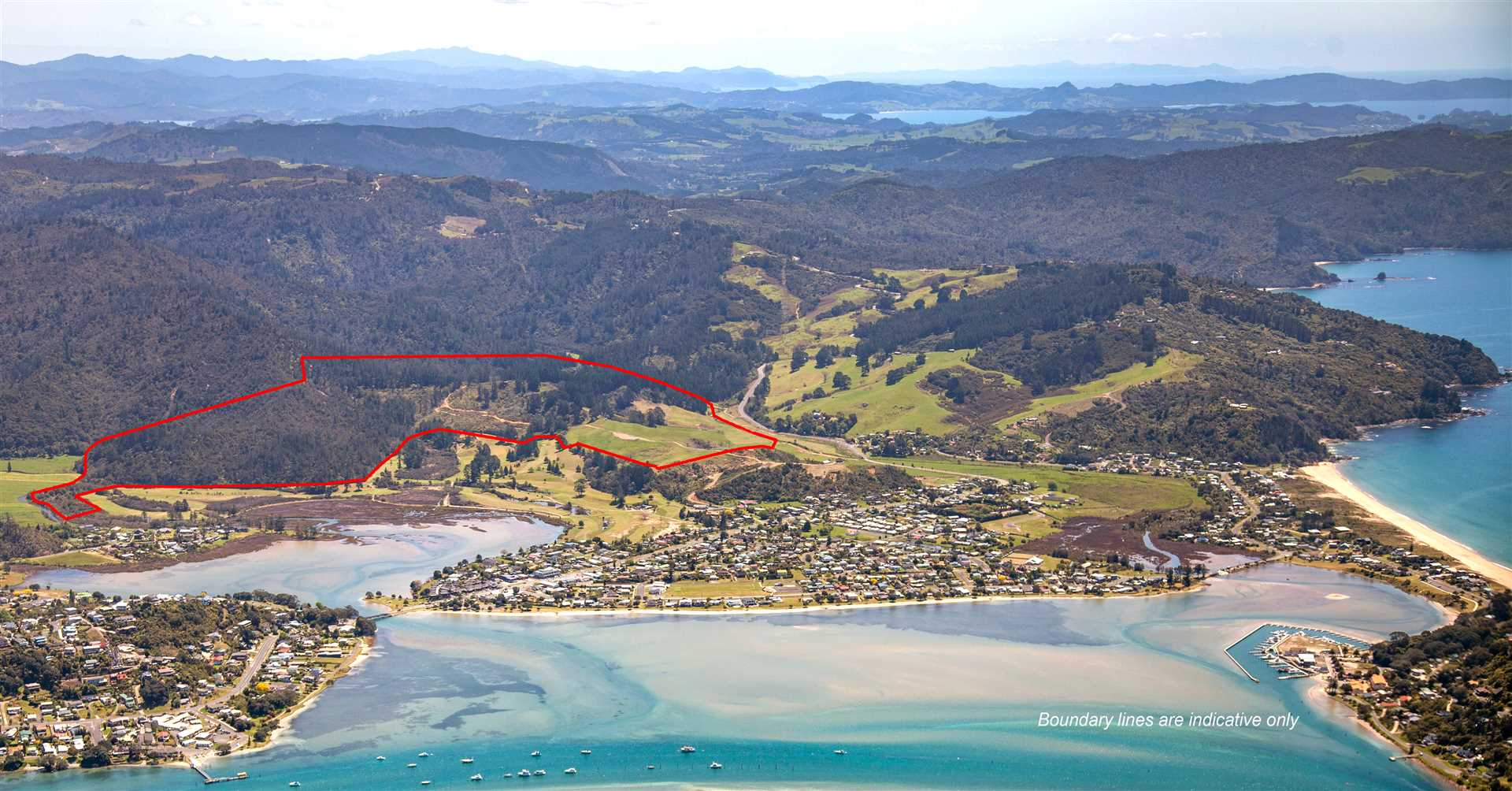 297D Main Road, Tairua