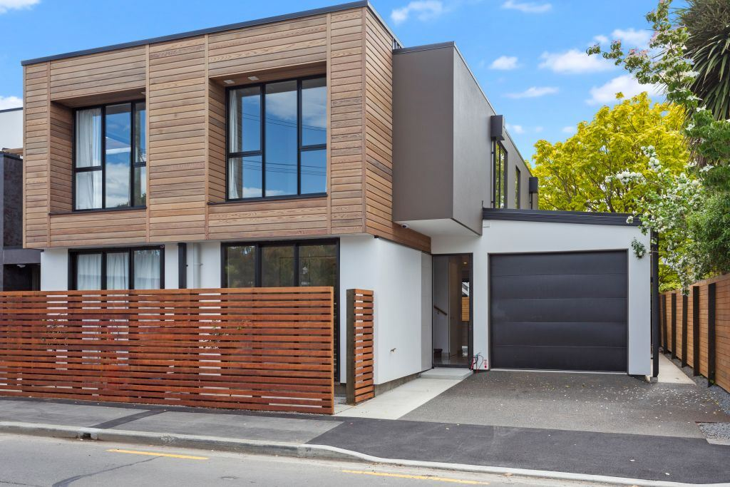 32C Hewitts Road, Merivale - Christchurch City
