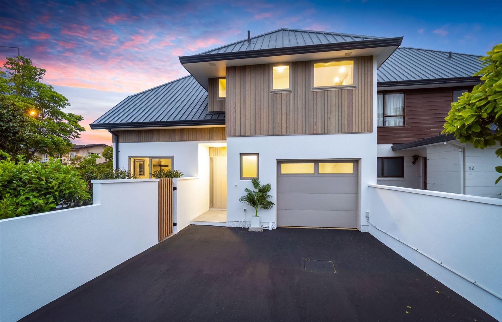 94 Wairarapa Terrace, Merivale - Christchurch City