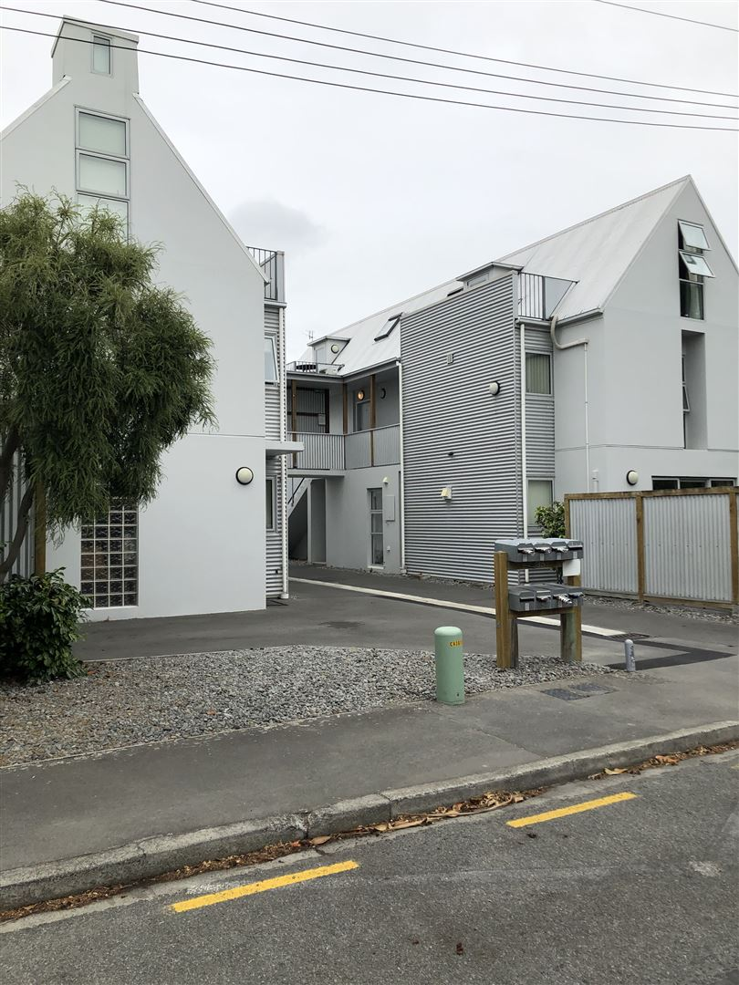 2/35 Ely Street, Christchurch Central