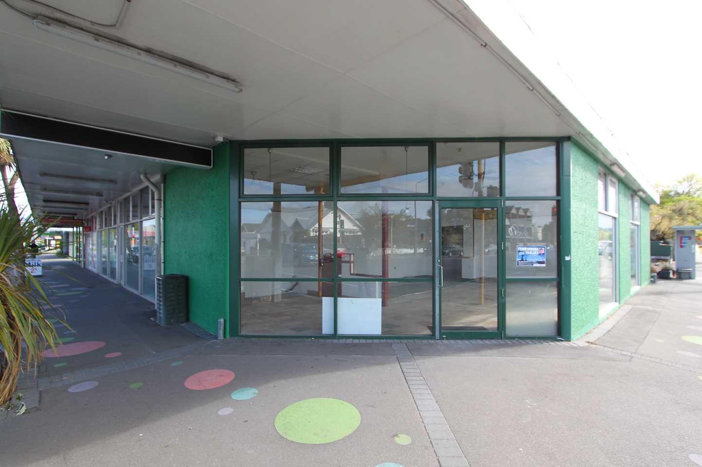Shop 4/103 Stanmore Road, Richmond