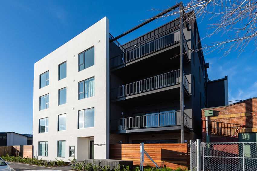 202/272 Barbadoes Street, Christchurch Central