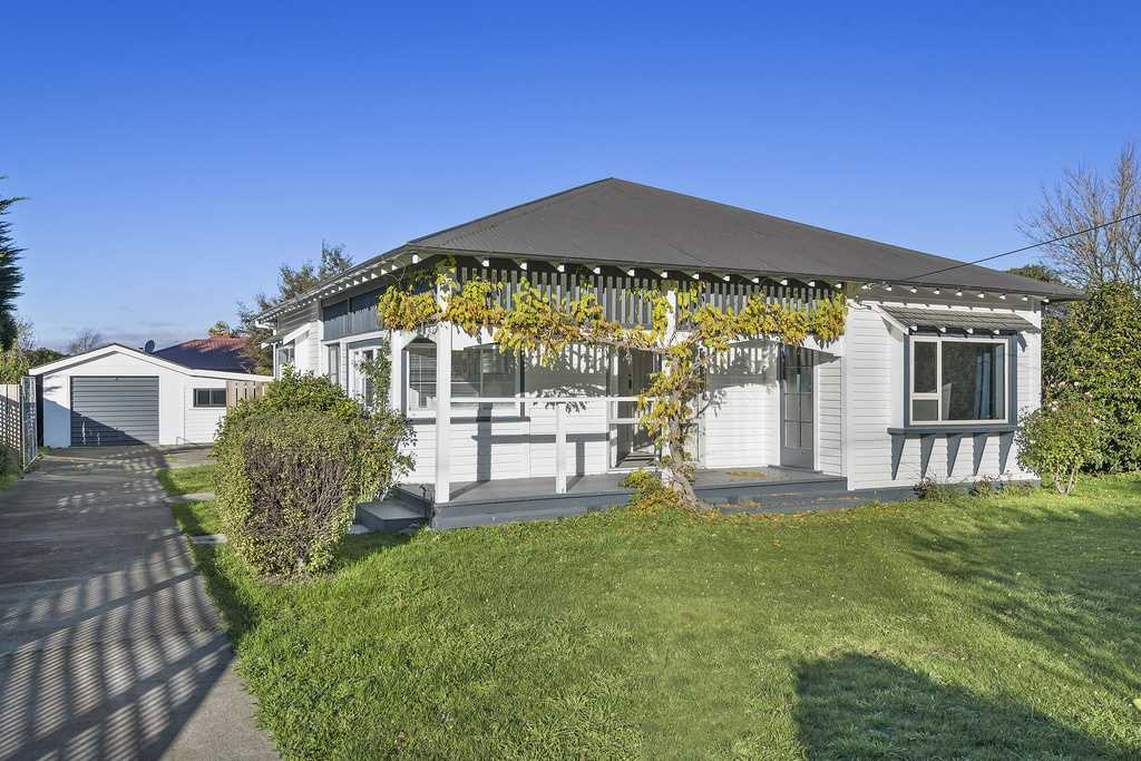 206 Racecourse Road, Upper Riccarton
