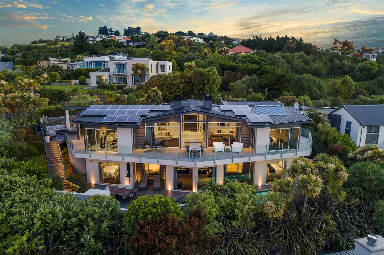 1 Ti Kouka Eco Lane, Redcliffs