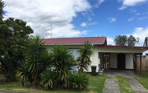 53 Peace Street, Whakatane