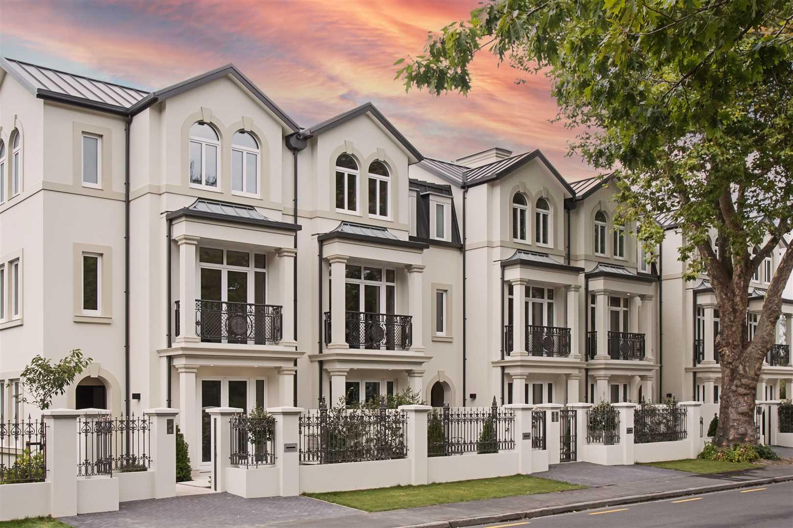 171 Deans Avenue, Christchurch Central