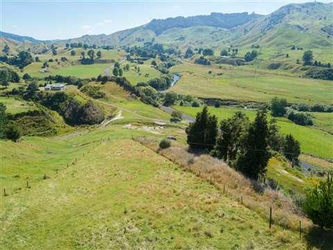 5298A State Highway 4, Taumarunui